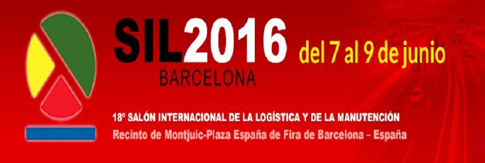 SYNCHRO-NET @ Barcelona at SIL 2016, the meeting point of Logistics.